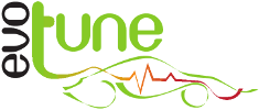 evotune logo mini